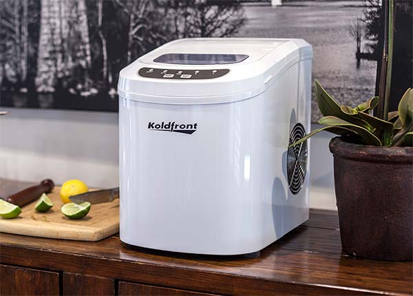 How to Choose a Portable ice maker