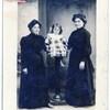 femmes années 1910 ou 1920