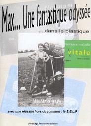Max, Mareuil et la SELP !