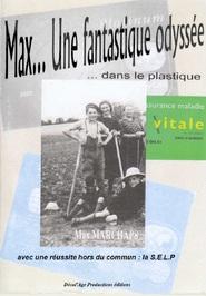 Catalogue visuel de Decal'Age Productions (extraits)...