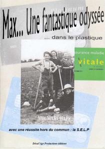 Les Marchaps à Mareuil (24)... Entre père et fils, ça collait !
