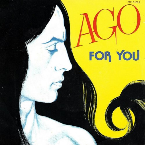 Ago - For You (1983)