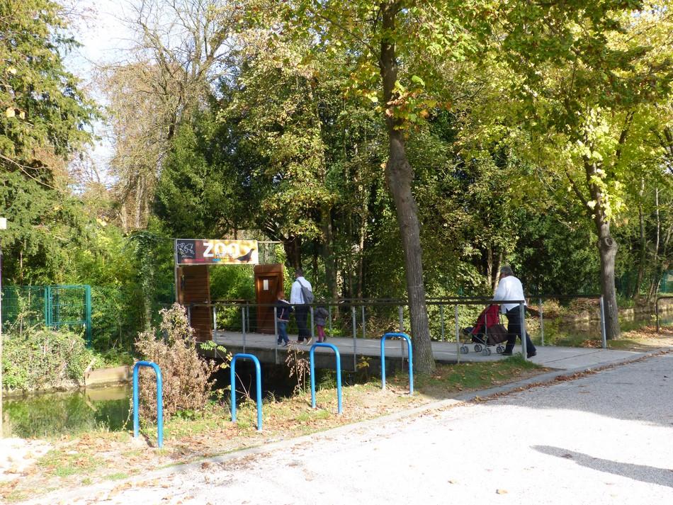 Parc de la Hotoie (suite)