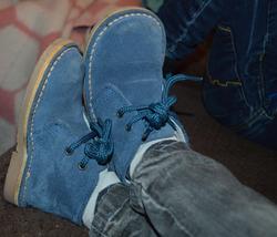 Pisamonas, des chaussures pour enfants à un prix abordable