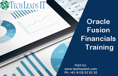 oracle fusion financials online training_Tech Leads IT_1