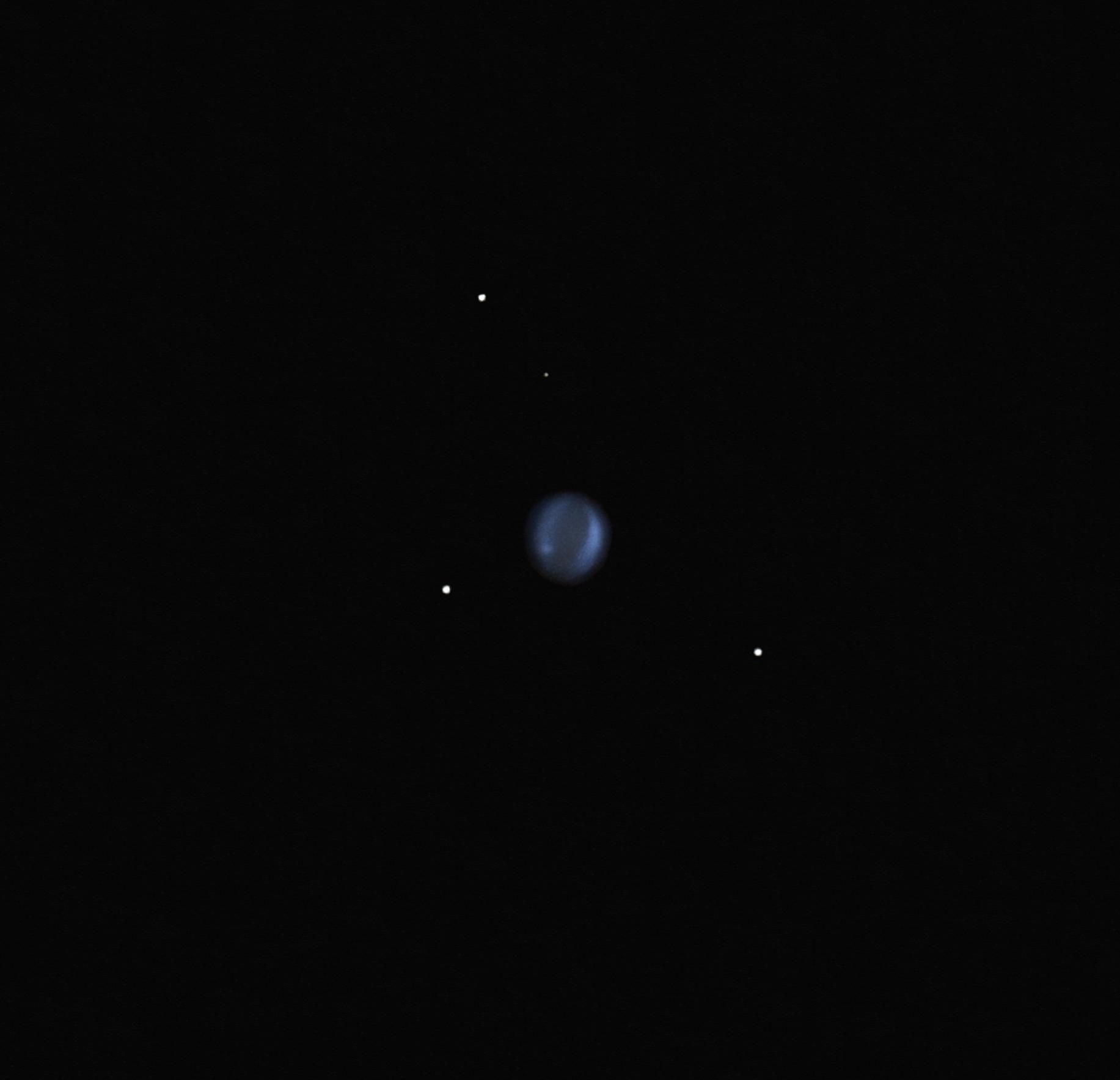 ngc 6818 planetary nebula