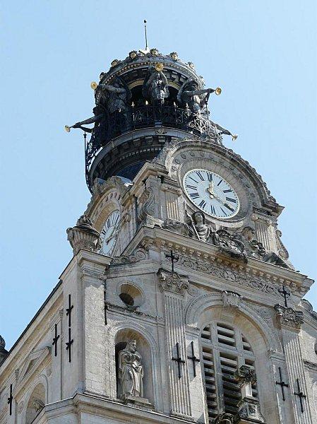 Eglise Ste Croix Nantes