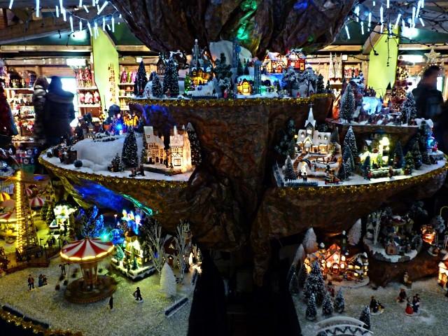 Metz 12 marchés de Noël décoration mp1357 2010