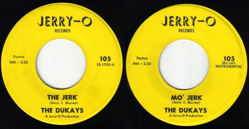 JERRY-O