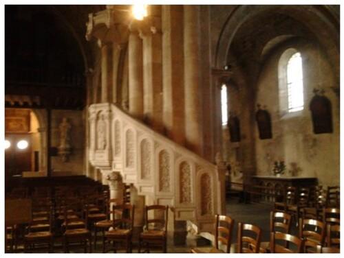 Mon Eglise !                                03 07
