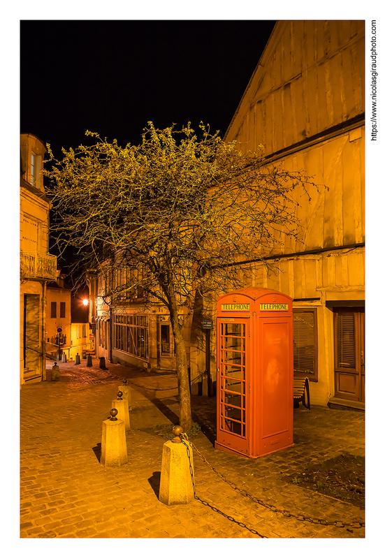 Auxerre la belle médiévale à la campagne