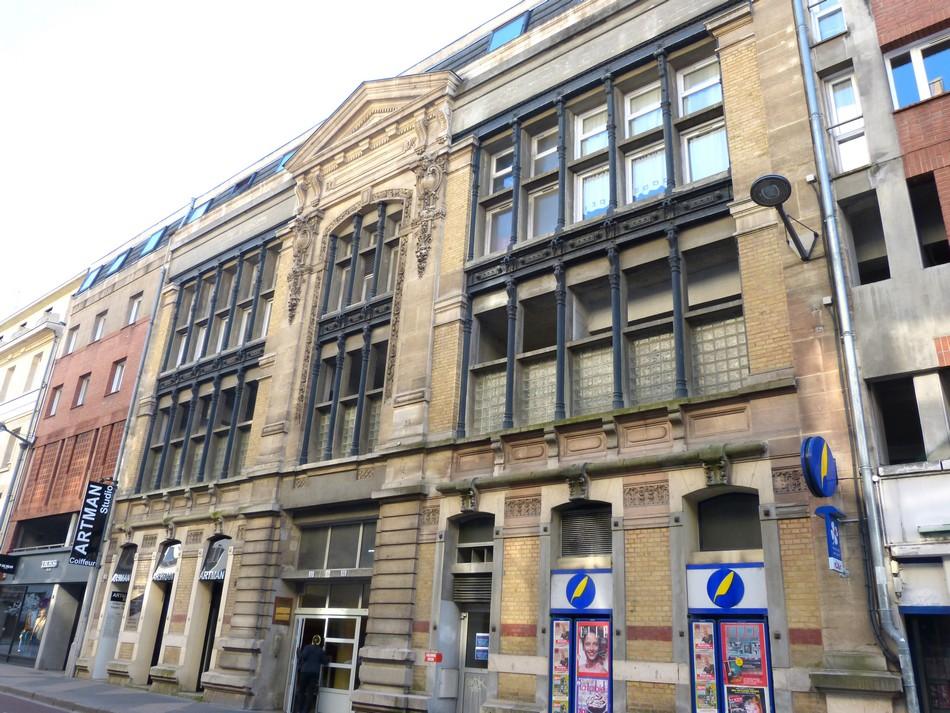 Rue des Jacobins