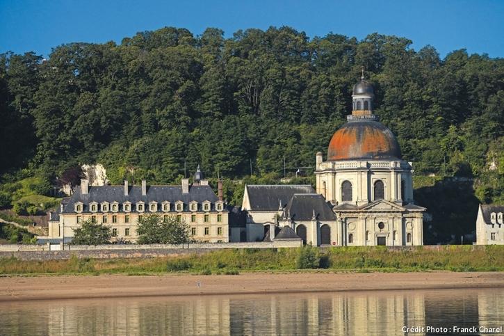 La chapelle des Ardiliers