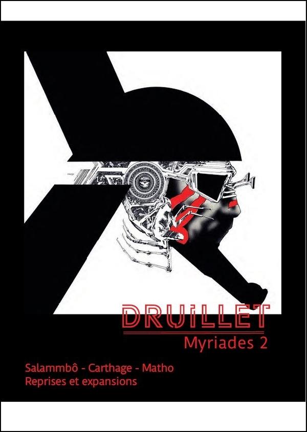 Myriades II - Trilogie Salammbô