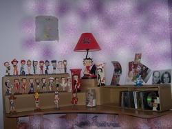 étagère bureau