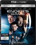 [UHD Blu-ray] La Stratégie Ender