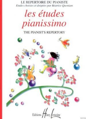 Etudes Pianissimo