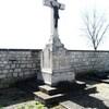 belleray dans cimetière