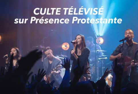 culte tv hillsong paris