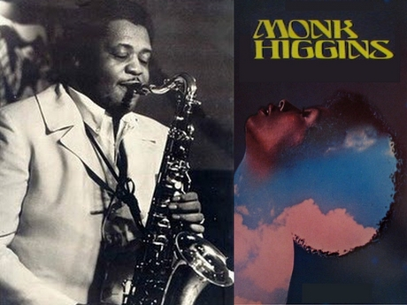 Monk Higgins