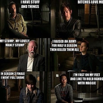 The Walking Dead Memes 22