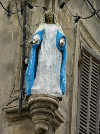 Marseille et son quartier du Vieux Panier