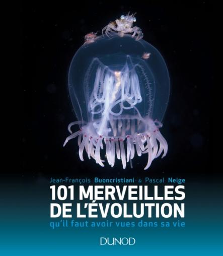 Science - 101 merveilles de l'évolution