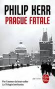 Philip Kerr, Prague fatale, Le livre de poche