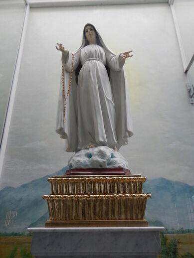 Image illustrative de l'article Notre-Dame de Lipa