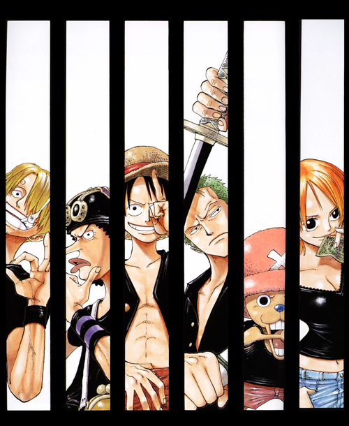 One Piece Saison 15 VOSTFR :