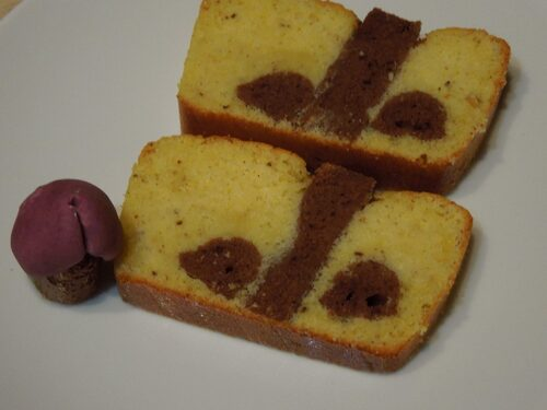 cake cochon