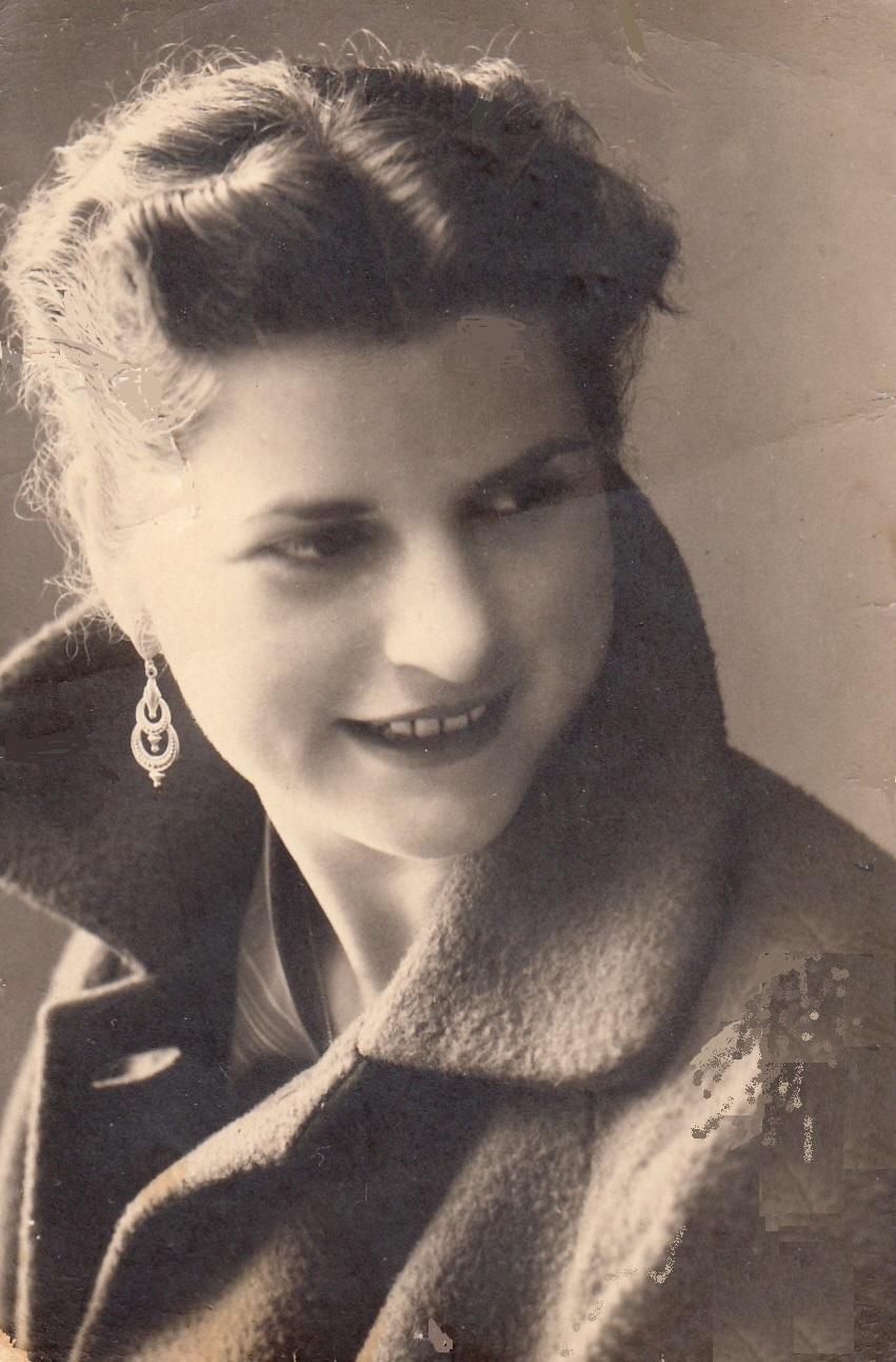Marie-Claire Durand - Peu de Mots