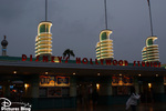 Disney's Hollywood Studios - Entrance & Hollywood Boulevard