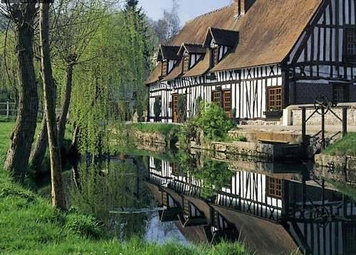 Lyons-la-Forêt (Eure)