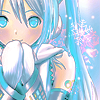 Avatars Vocaloid N°2