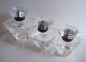 TRESOR vaporisateurs bague noire