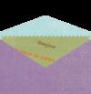 Animer une enveloppe ou une boîte (Gimp tuto)