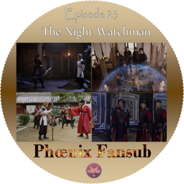 The Night Watchman - Episode 23 & 24 [FIN]