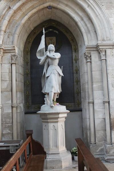 4 Cathédrale St Pierre de Lisieux (12)