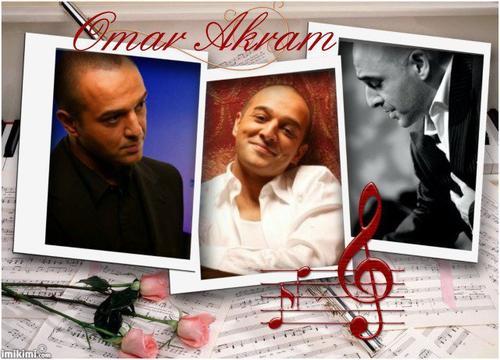 Romantic Music by Omar Akram - Passage into Midnight (Passage dans Minuit par Omar AKRAM) Musique romantique