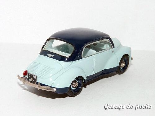 4CV Mialle 1954