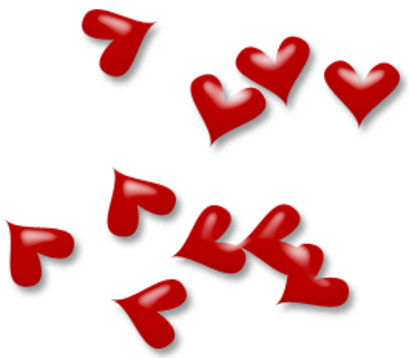 Coeurs Série 5