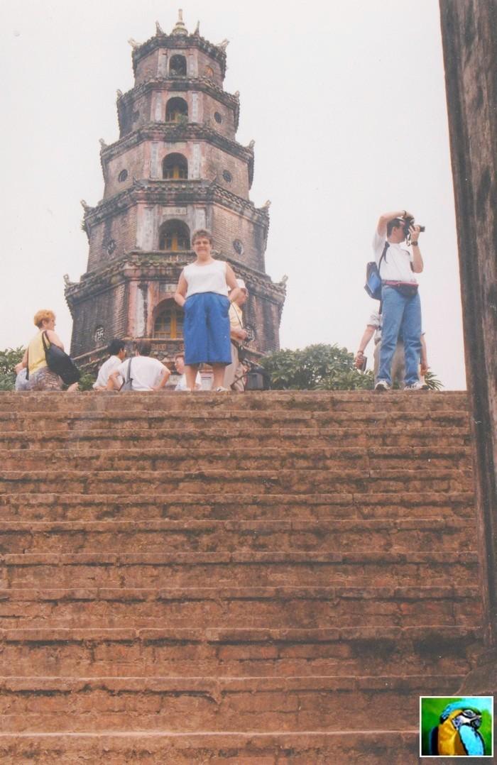 Vietnam : photos souvenirs suite 4