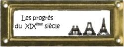 Histoire - Les progrès du XIXème siècle