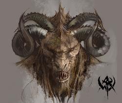 MORDHEIM : le retour des biquettes du chaos de la mort (qui tue)!