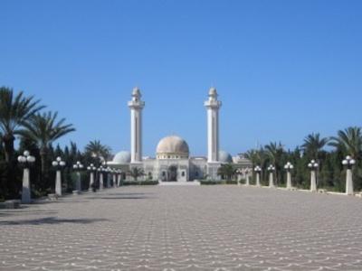 Mausolée Habib Bourguiba Monastir