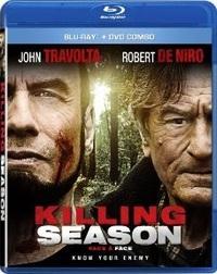 [Blu-ray] Killing Season (Face à face)
