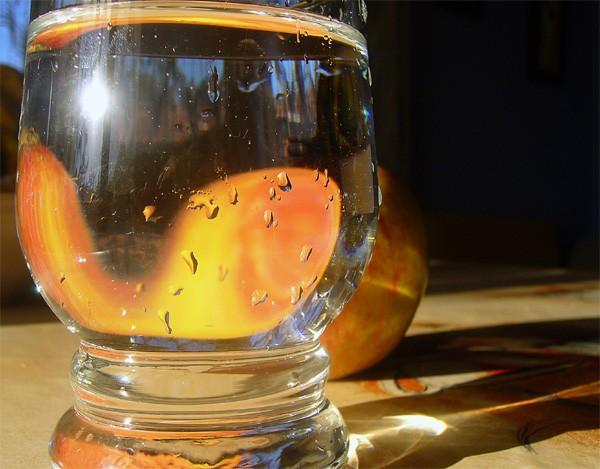 verre-et-pomme
