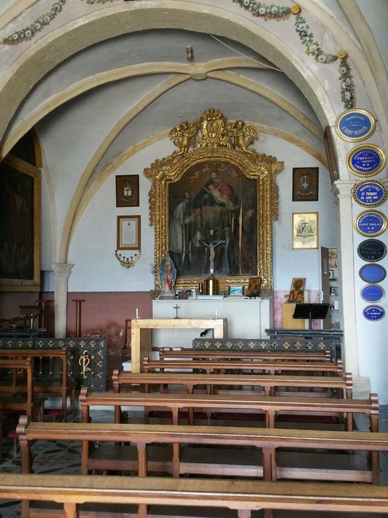 Le Pardon de Saint Probace