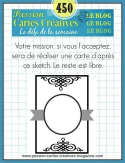 Passion Cartes Créatives#450